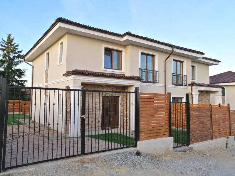 Casa Cu 5 Camere Feleacu ID V645167 5