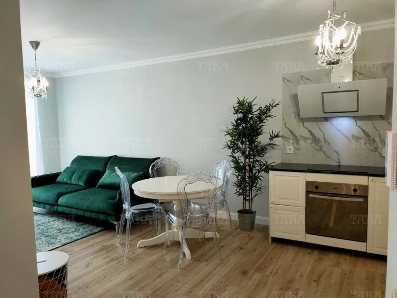 Apartament Cu 2 Camere Europa ID V1119364 2