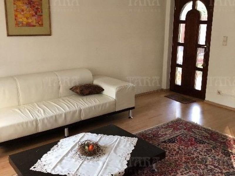 Casa 5 camere, Manastur