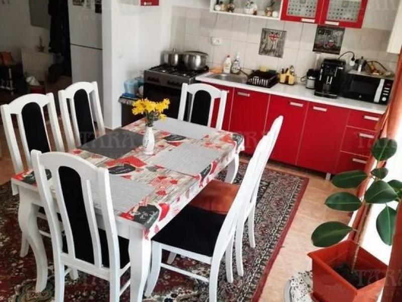 Apartament Cu 2 Camere Floresti ID V1176973 2