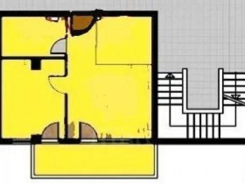 Apartament Cu 2 Camere Europa ID V924085 3