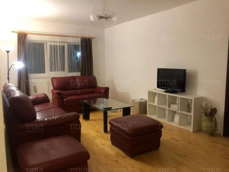 Apartament Cu 3 Camere Floresti ID V768143 2