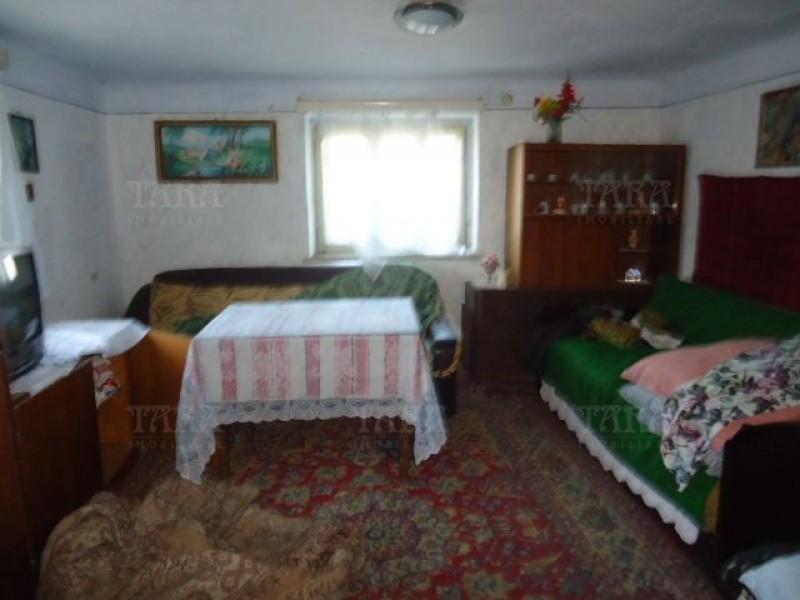 Casa cu 1 camera, Sannicoara
