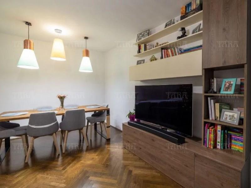 Apartament Cu 3 Camere Manastur ID V1113244 3