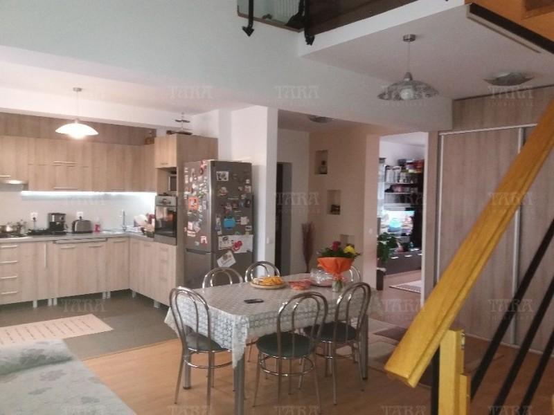 Apartament Cu 3 Camere Floresti ID V355927 3