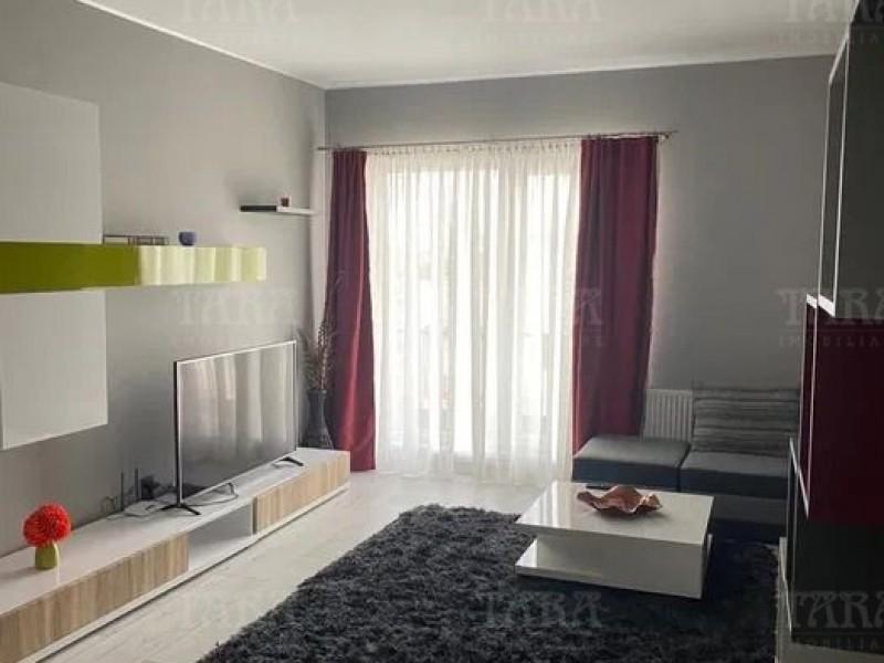 Apartament Cu 2 Camere Floresti ID V1189635 2