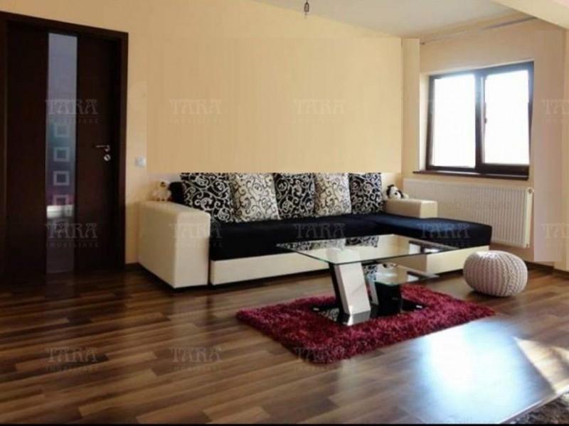Apartament Cu 3 Camere Floresti ID V879129 1