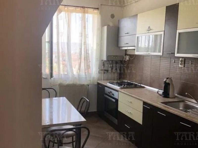 Apartament Cu 1 Camera Gheorgheni ID V1056183 1