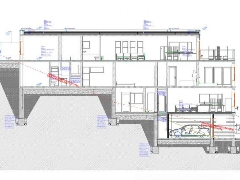 Casa cu 4 camere, Grigorescu