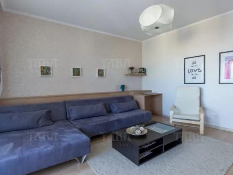 Apartament Cu 2 Camere Gheorgheni ID V755005 4
