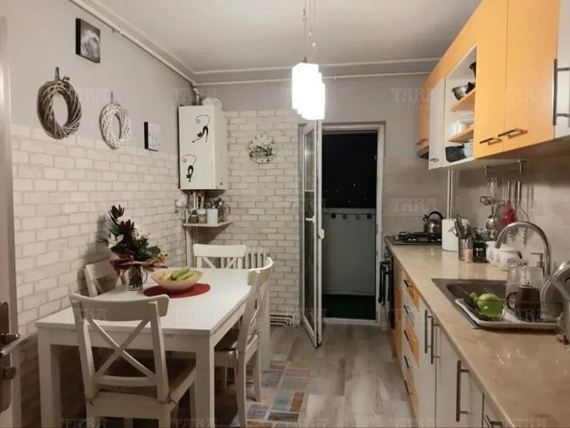 Apartament Cu 4 Camere Manastur ID V913797 3