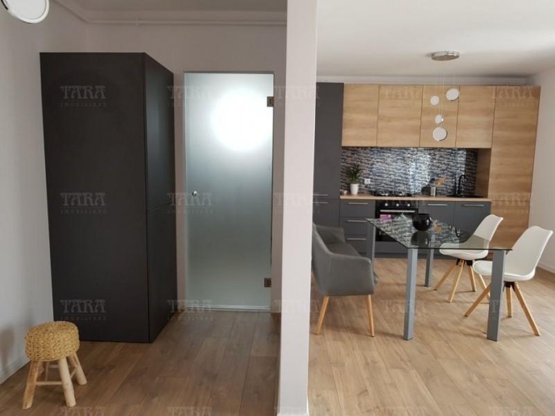 Apartament Cu 2 Camere Floresti ID V522718 4