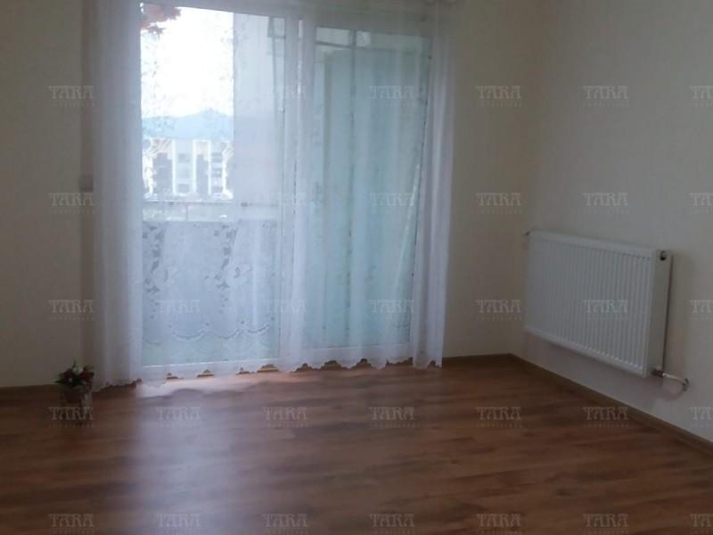Apartament Cu 2 Camere Floresti ID V1247810 2