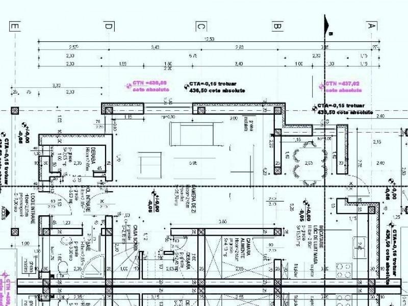 Casa Cu 4 Camere Dambul Rotund ID V292418 2