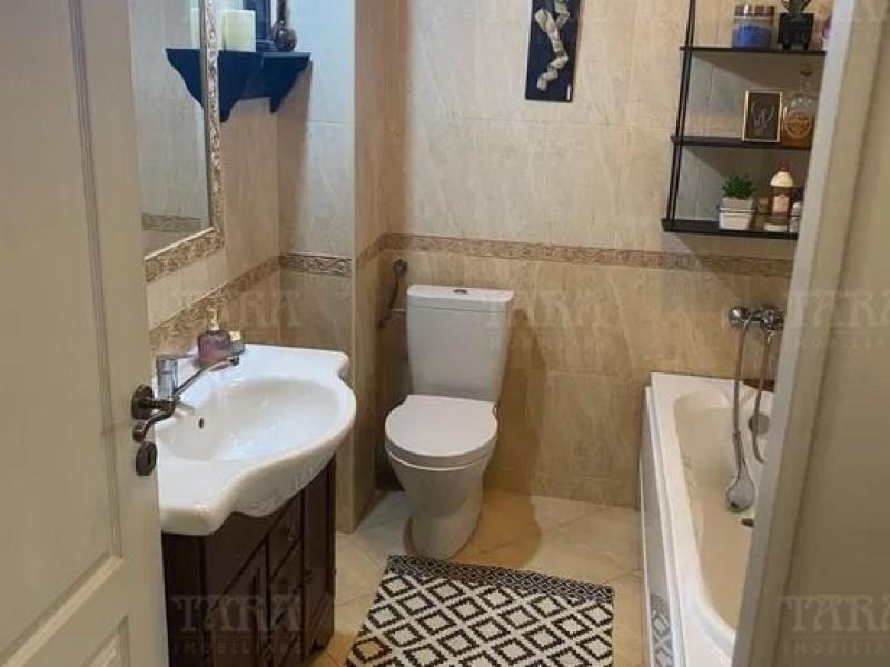 Apartament Cu 3 Camere Floresti ID V1141106 7