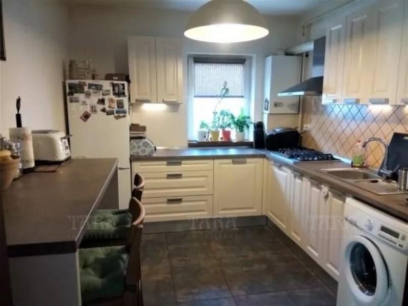 Apartament Cu 3 Camere Floresti ID V583797 4