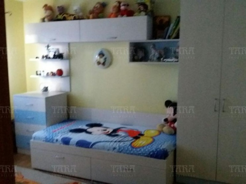 Apartament Cu 3 Camere Floresti ID V309934 7