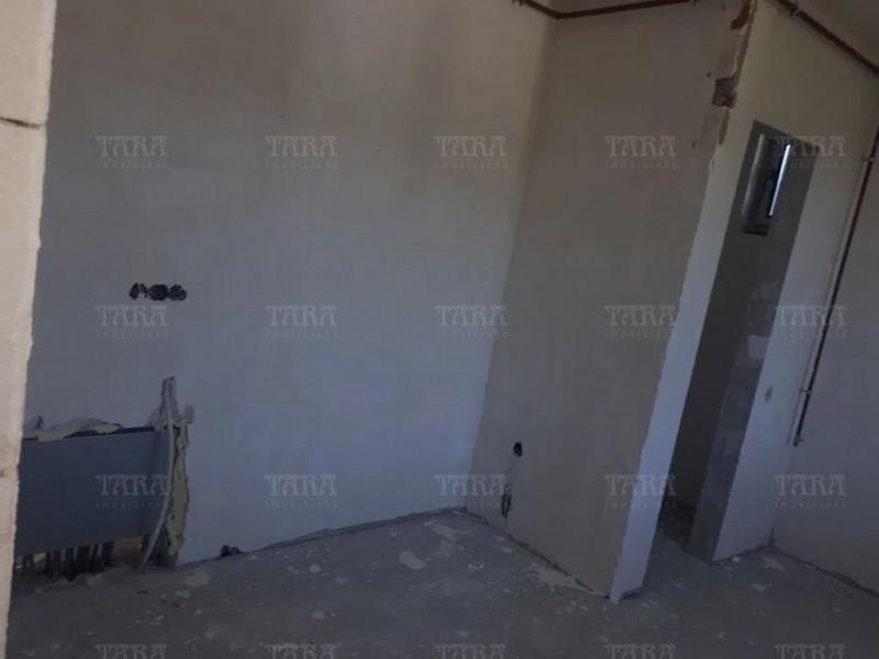Apartament Cu 3 Camere Floresti ID V1020399 4