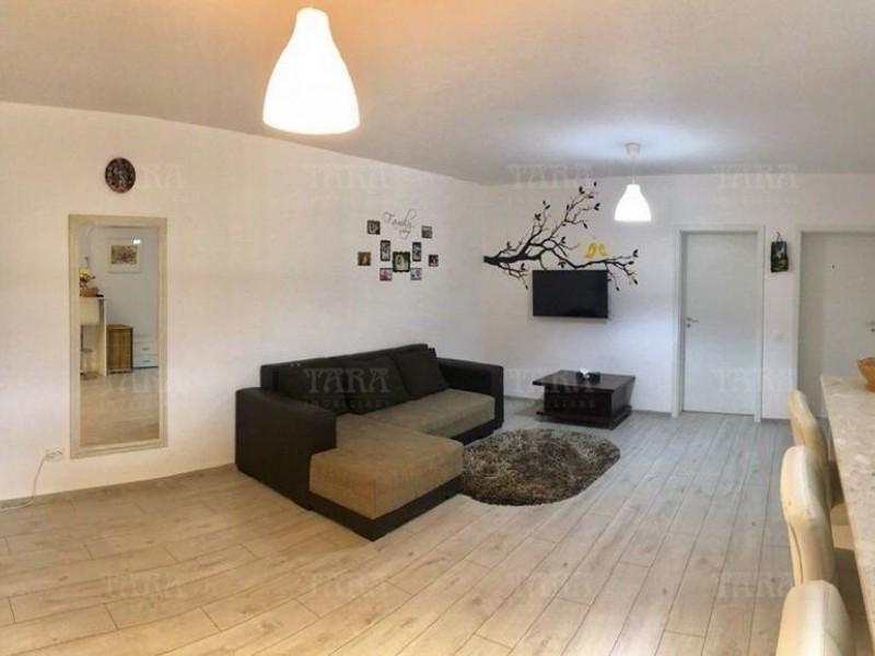 Apartament Cu 3 Camere Floresti ID V587593 3