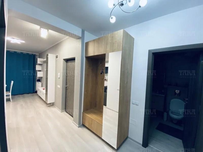 Apartament Cu 3 Camere Floresti ID V1022253 4