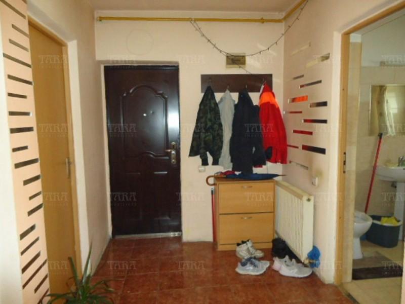 Apartament Cu 3 Camere Floresti ID V985021 4