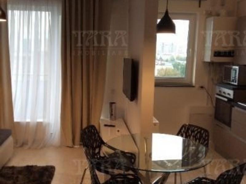 Apartament Cu 3 Camere Marasti ID V516504 3