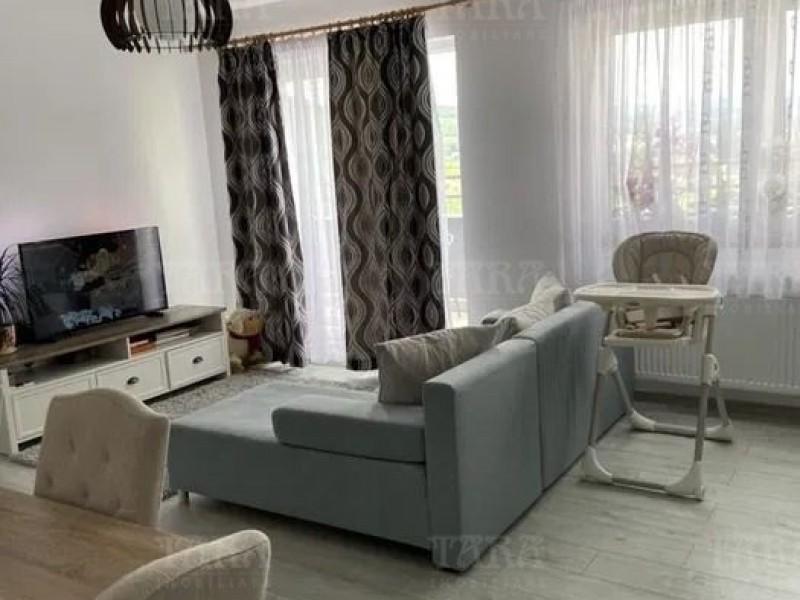 Apartament Cu 3 Camere Floresti ID V967215 3