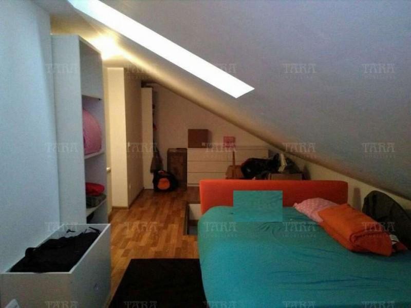 Apartament Cu 2 Camere Floresti ID V450048 4