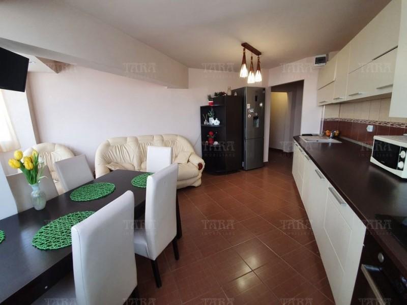 Apartament Cu 3 Camere Marasti ID I1241825 2