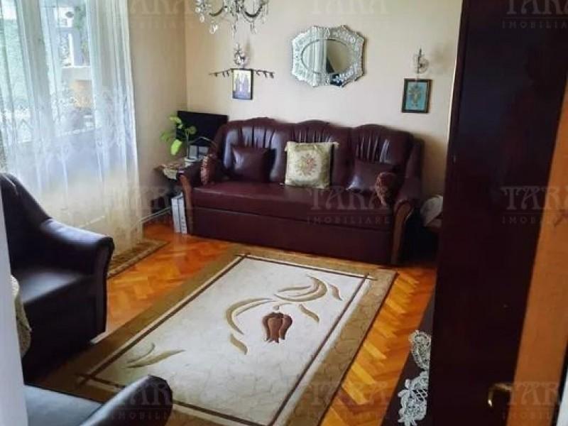 Apartament Cu 3 Camere Manastur ID V1190376 1