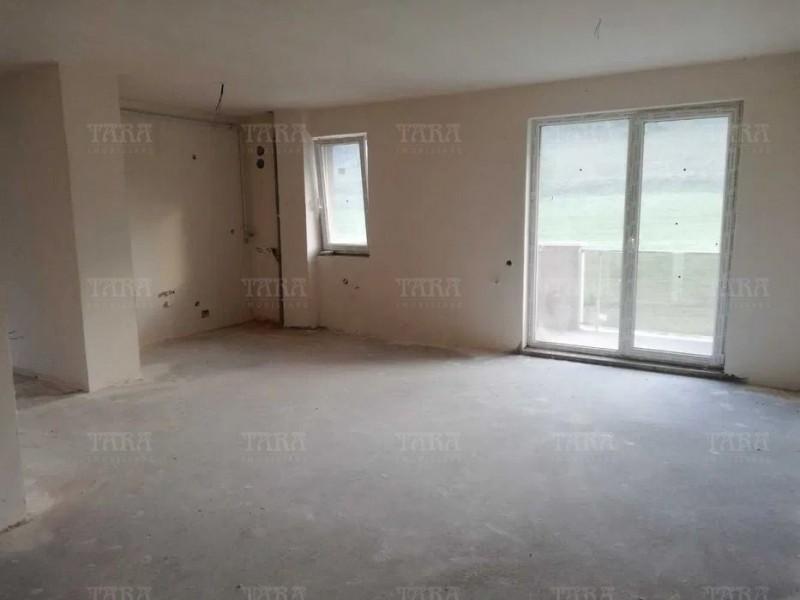 Apartament Cu 3 Camere Floresti ID V1270612 3