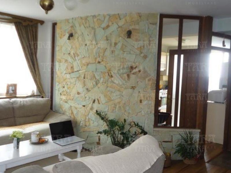 Apartament Cu 4 Camere Europa ID V200943 3
