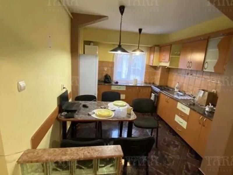 Apartament Cu 3 Camere Manastur ID V986176 2