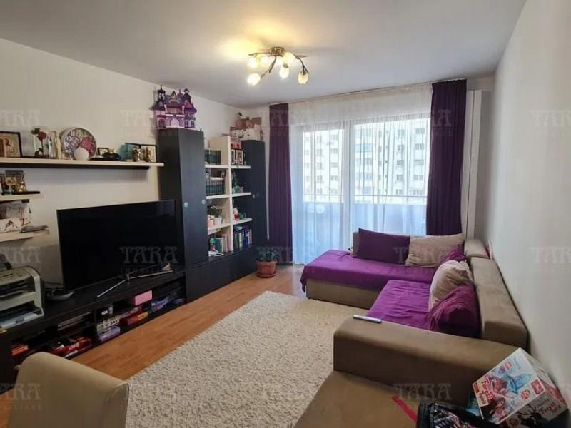 Apartament 2 camere, Manastur