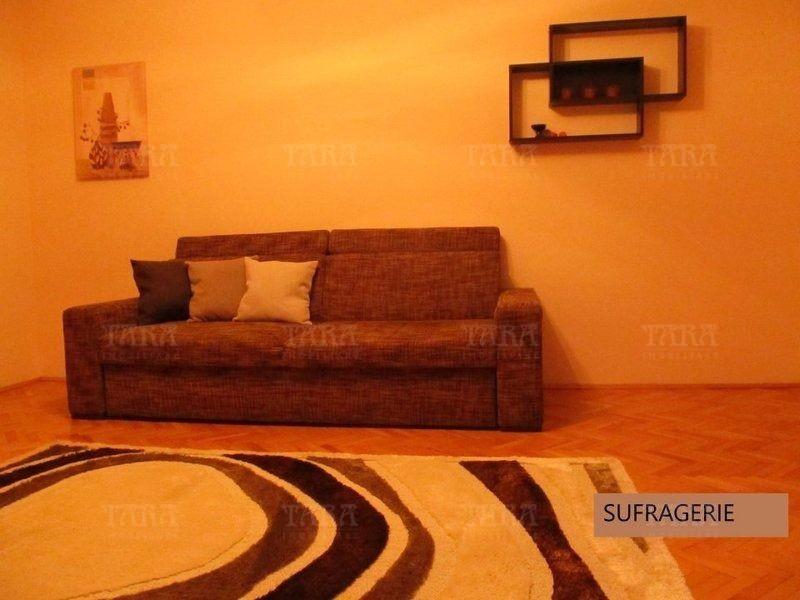 Apartament Cu 3 Camere Gheorgheni ID V1220881 3