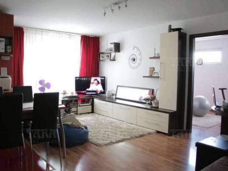 Apartament Cu 2 Camere Floresti ID V442345 1