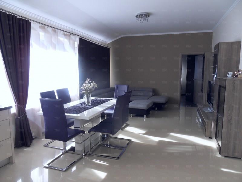 Apartament Cu 3 Camere Semicentral ID I146073 1