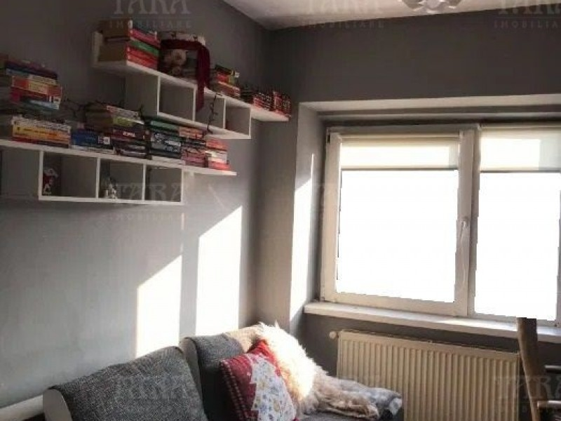 Apartament Cu 3 Camere Marasti ID V1119570 2