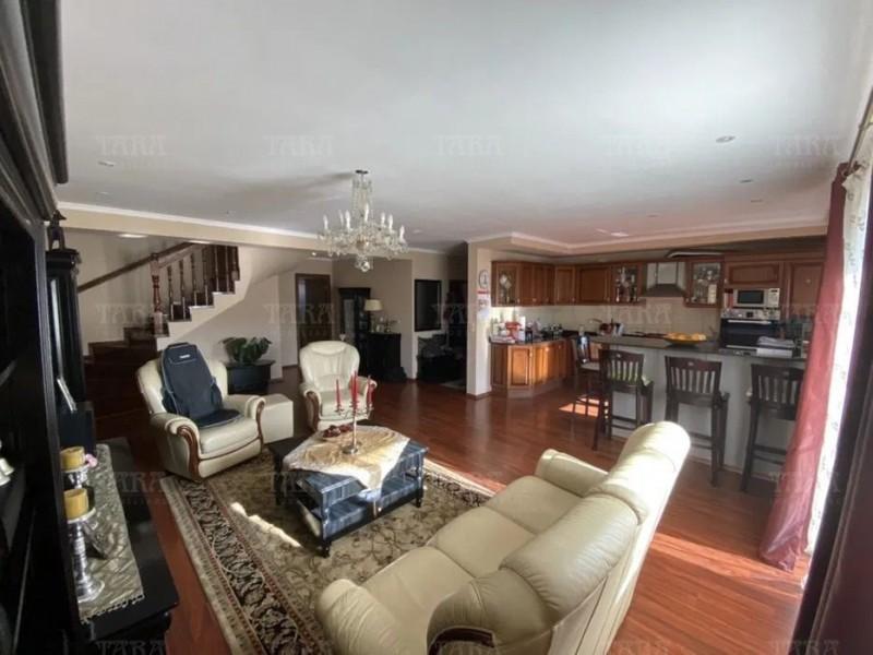 Apartament Cu 5 Camere Floresti ID V887306 3