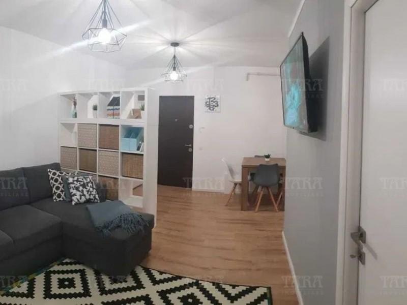 Apartament Cu 3 Camere Floresti ID V937574 2