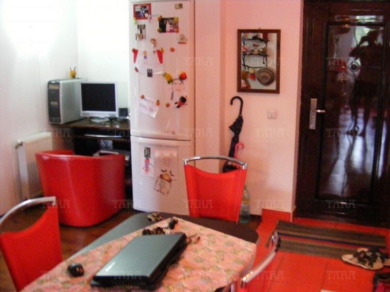 Apartament Cu 2 Camere Baciu ID V149012 2