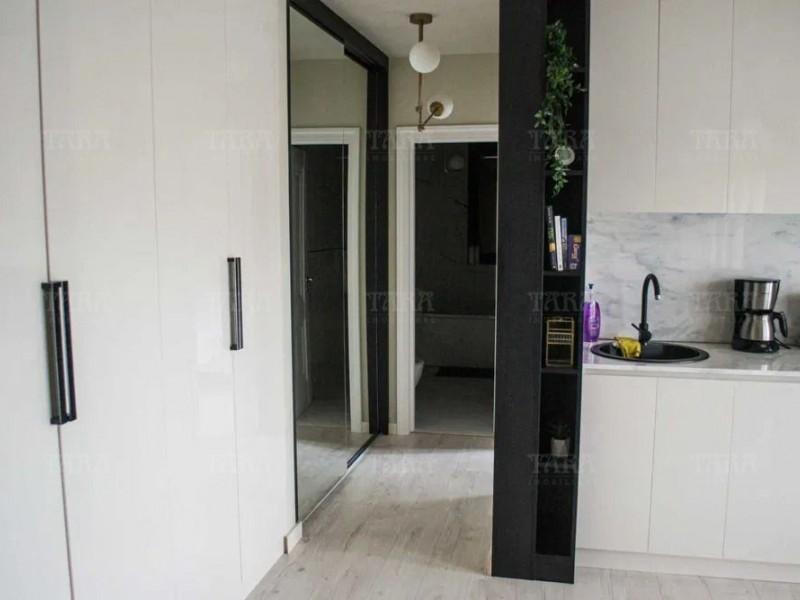 Apartament Cu 2 Camere Floresti ID V1320101 6