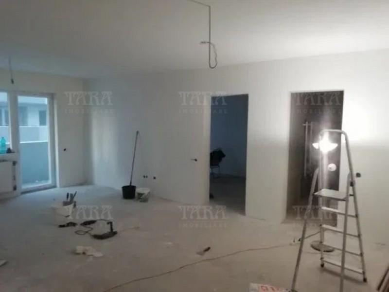 Apartament Cu 2 Camere Floresti ID V869711 3