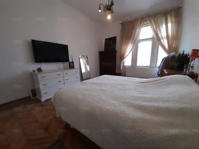 Apartament Cu 2 Camere Semicentral ID V1004270 8
