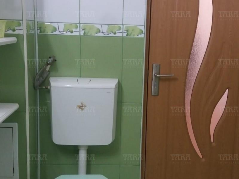 Apartament Cu 2 Camere Floresti ID V1247810 8