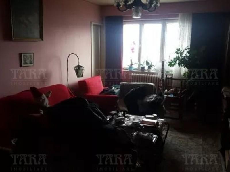 Apartament Cu 4 Camere Manastur ID V831109 5