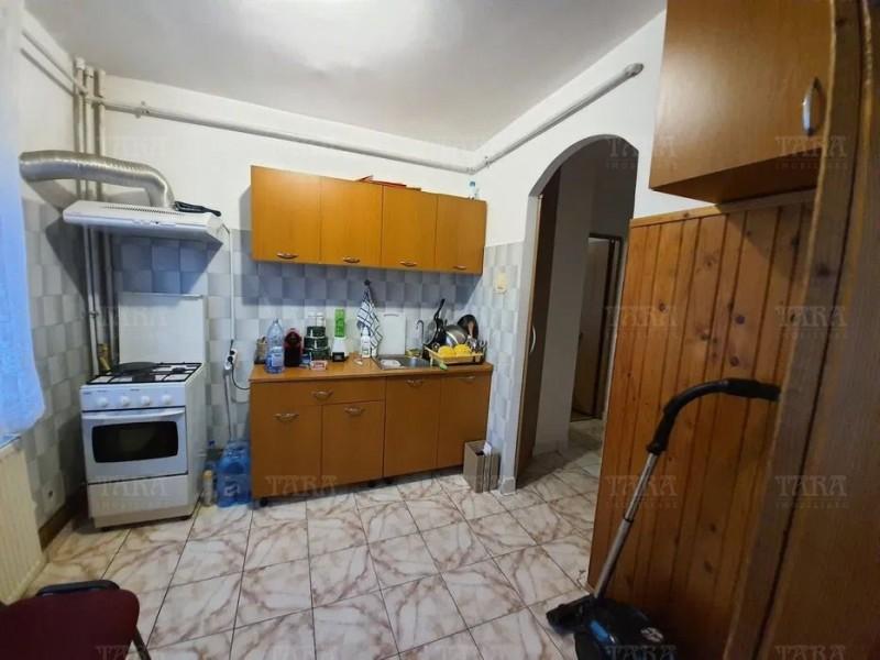 Apartament cu 1 camera, Manastur