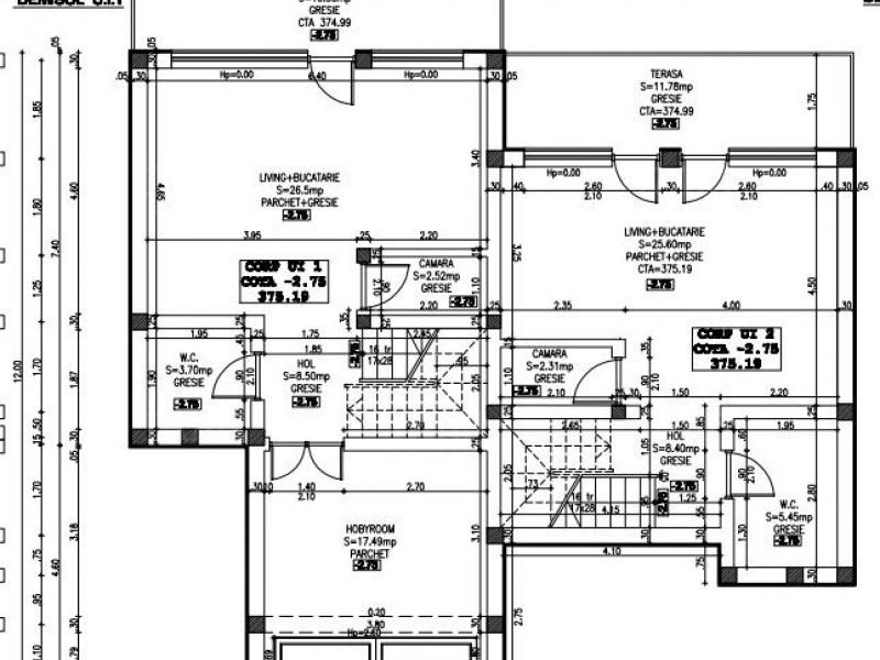Casa Cu 4 Camere Gruia ID V733116 13