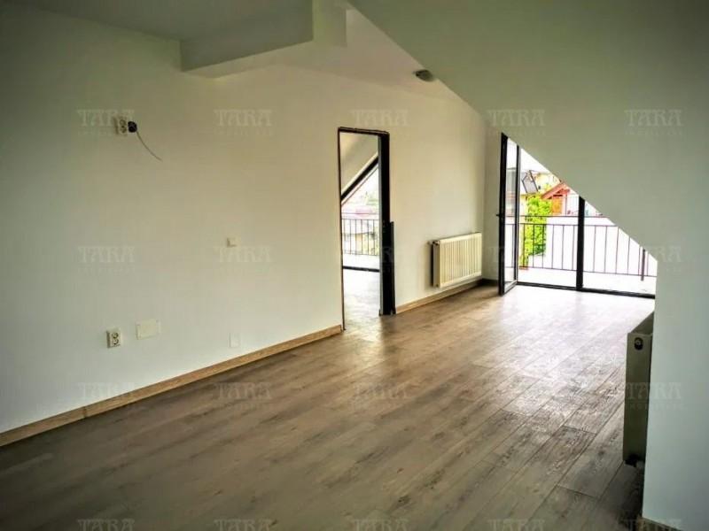 Apartament Cu 3 Camere Floresti ID V949562 2
