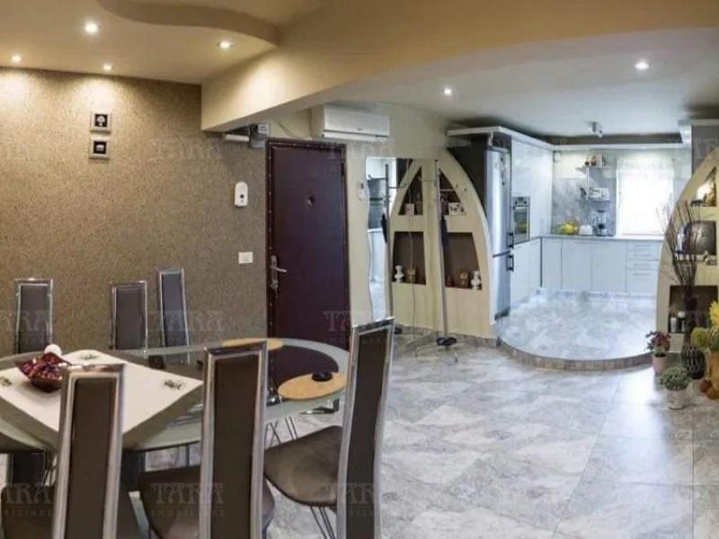 Apartament Cu 3 Camere Marasti ID V1171578 4